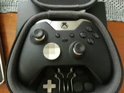 Controle elite - Xbox one