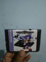 Everdrive com cartão de 8gb