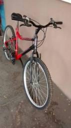 Bicicleta reformada
