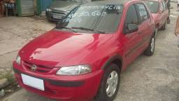 Celta Life 1.0 4 pts top 2006 Flex excelente carro - 2006