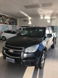 Chevrolet S10 2.8 lt 4x4 cd 16v Turbo - 2014