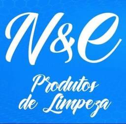N&E produtos de limpeza