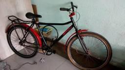 Vendo bicicleta em ótimo estado novinha