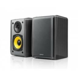 Caixa de monitoramento de audio edifier r1010bt