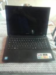 Notebook CCE perfeito pra vende hoje