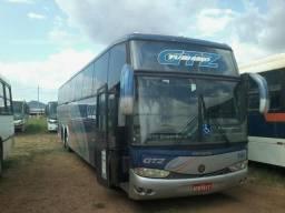 Ônibus Marcopolo Paradiso 1150 - Mercedes Benz O400 RSD - 1998 - 1998
