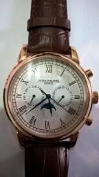 Relógio Patek Philippe Novo