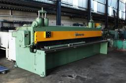 "Guilhotina 1/4"" x 3000 mm"
