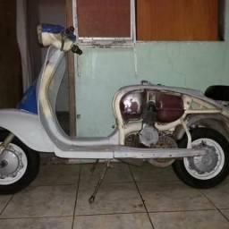 Lambretta 1968