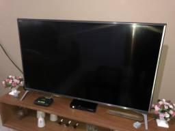 Smart tv lg 49? 4K