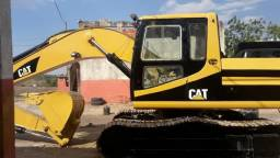 Escavadeira PC Caterpillar 315c