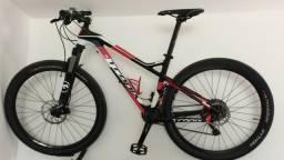 Bike Carbono Tropix MIG17 T+ (aro 27,5) (NOVA)