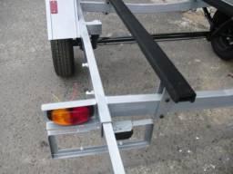 Carretinhas para Barco 6m ou 5m