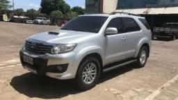 Toyota Hilux SW4 2014 - 2014