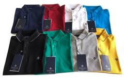 Camisa Polo Dudalina Masculina Original com Etiqueta