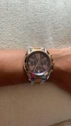 2c7ca80152a Relógio MK - Feminino (sem uso)