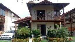 Casa no condomínio village praia dos carneiros I. VB