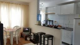 Apartamento Mensal semanal ou fds 2 Qts Garagem Nascente Prox mar Ótima localização
