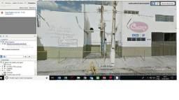 Galpão Industrial com Sub-estação