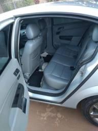 Vectra elegance 2007 automático - 2007