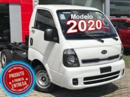 Kia Bongo K-2500 2018/2019 Superoferta - 2019 comprar usado  Porto Alegre