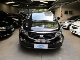 KIA SPORTAGE 2014/2015 2.0 LX 4X2 16V FLEX 4P AUTOMÁTICO - 2015