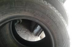 Vendo pneus 13
