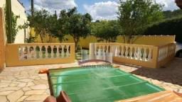 Chácara com 2 dormitórios à venda, 400 m² por R$ 330.000,00 - Das Posses - Serra Negra/SP