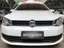 VW - VOLKSWAGEN GOL (NOVO) 1.0 MI TOTAL FLEX 8V 4P - 2013