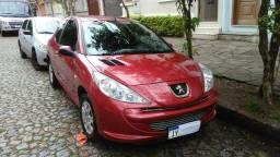 Peugeot 207 hb xr 1.4 - 2013