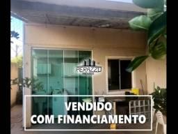 Vendido!! ótima casa de 3 quartos no (jardins mangueiral), por r$ 330.00,00. aceita financ