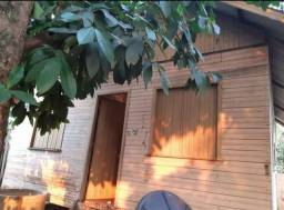 Vende-se casa no Montanhês, rua Manaus, N° 26, Rio Branco