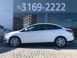 Ford Focus SE 2.0AT - 2016