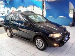 Fiat - Palio Week - Adventure - Financiamento em ate 48x - 2003
