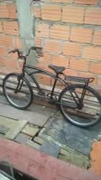 Bicicleta completa só pegar é andar precinho pra hoje