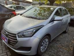 Hyundai - HB20 - 2018