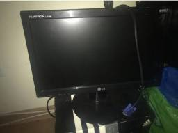 Monitor para pc lg 17 polegadas
