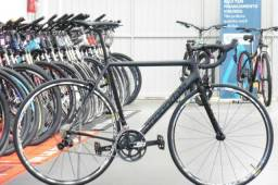 Speed cannondale supersix evo carbon 105