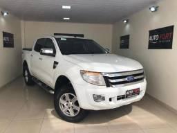Ranger xlt diesel - 2014