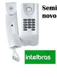 Oportunidade tecnicos e consumidores - telefone TDMI 300 Intelbras Leia anuncio