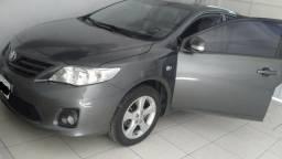 Corolla XEI 2.0 automático - 2012