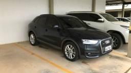 Audi Q3 2.0 quattro - 2014