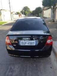 Fiesta Sedan 2007/2008 1.6 - 2007