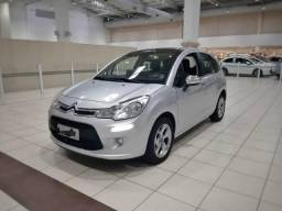 Citroën C3 Exclusive 1.6 Automático - 2015
