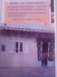 Vendo casa em Dias D vila