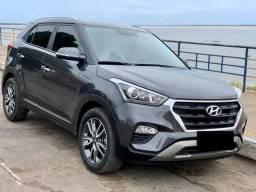 Hyundai Creta Prestige 2.0 - 2017