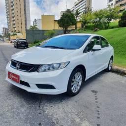 Honda Civic 2014 1.8 manual 87.000