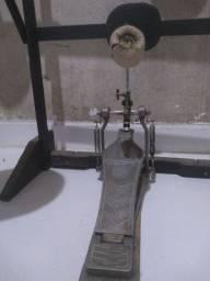 Pedal de Bumbo de bateria