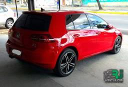 Golf TSi Highline 2014 - Extra - Impecavel - Sem Detalhes - FINANCIO