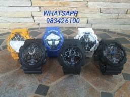 Relógios Casio G Shock ( Vários Modelos )